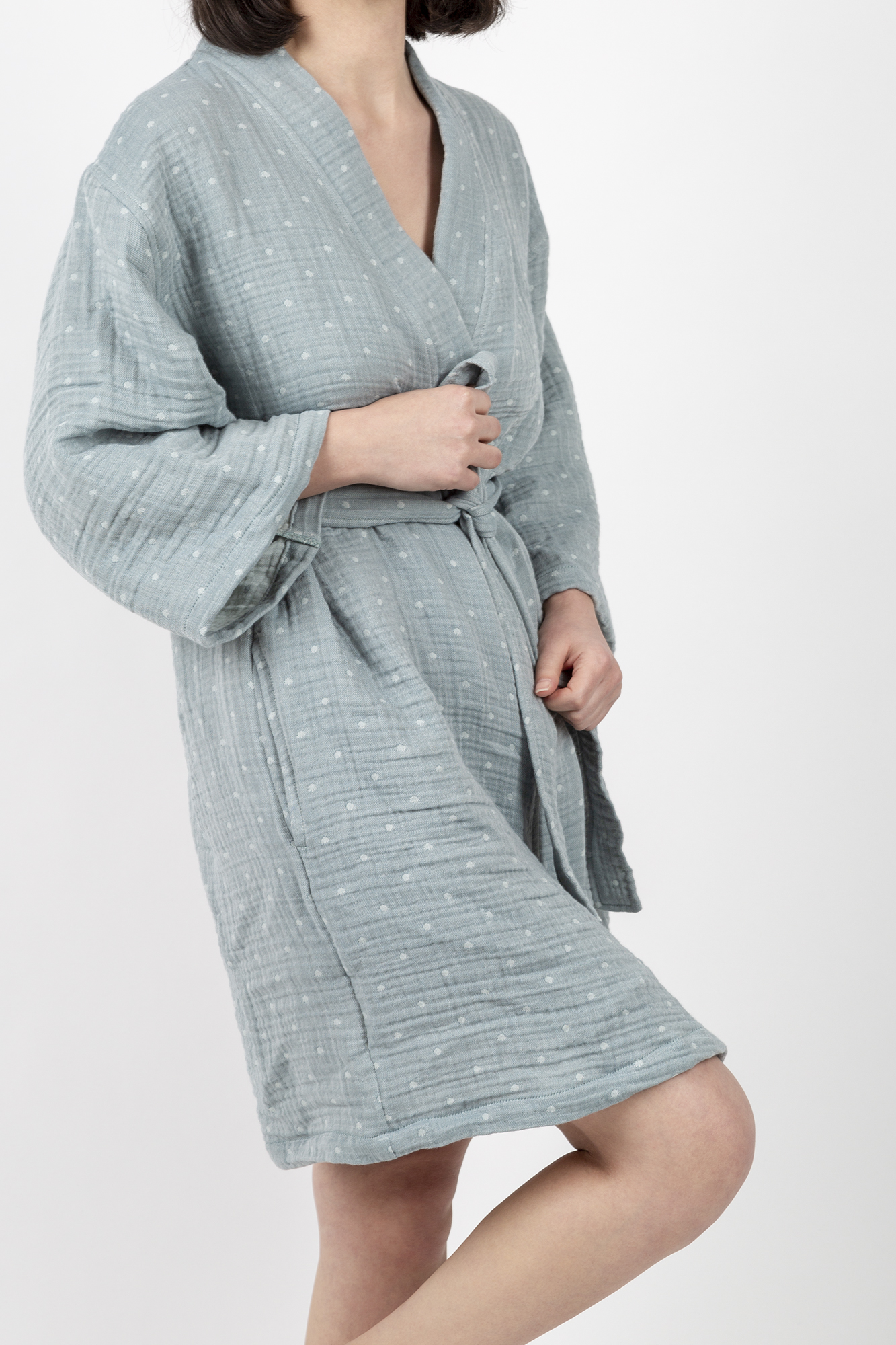 Cloud Robe